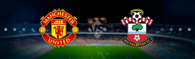 Матч Манчестер Юнайтед — Саутгемптон
