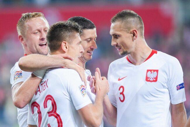 Матч Польша — Босния и Герцеговина