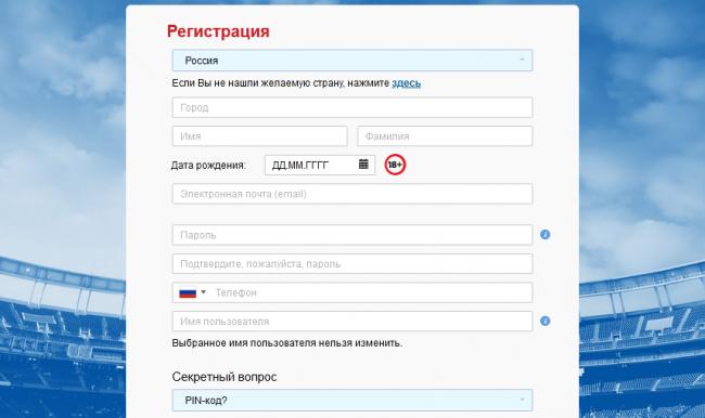 marathonbet obzor registratsyiya com